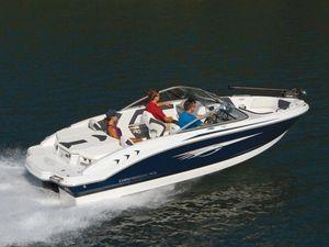 New Chaparral 21 H2O Ski & Fish21 H2O Ski & Fish Bowrider Boat For Sale