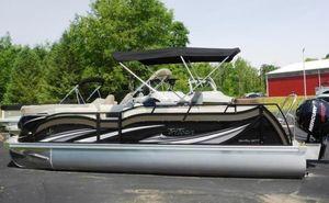 New Jc Pontoon SportToon 24 TTPontoon SportToon 24 TT Pontoon Boat For Sale