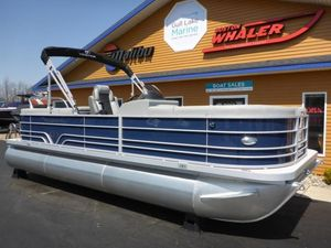 New Veranda VR22RCBVR22RCB Pontoon Boat For Sale