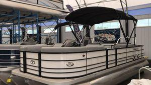 New Veranda Relax VR22RFLRelax VR22RFL Pontoon Boat For Sale