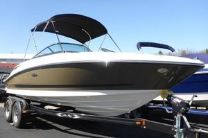 Used Sea Ray 210 SLX210 SLX Bowrider Boat For Sale