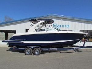 New Chaparral 287 SSX287 SSX Bowrider Boat For Sale