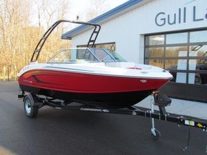New Chaparral H2O 19 SPORTH2O 19 SPORT Bowrider Boat For Sale