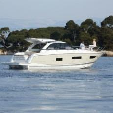 New Jeanneau Leader 40 Cruiser Boat For Sale