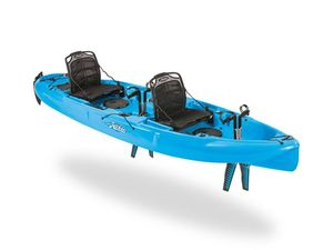 New Hobie Mirage outfitterMirage outfitter Kayak Boat For Sale