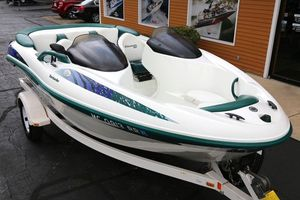 Used Sea-Doo Bowrider Boat For Sale