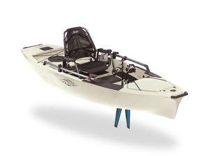 New Hobie MIRAGE PRO ANGLER 12MIRAGE PRO ANGLER 12 Kayak Boat For Sale