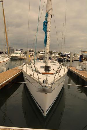 Used Jeanneau Sun Odyssey 40 Sloop Sailboat For Sale