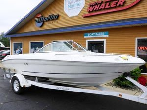 Used Sea Ray 185BR185BR Bowrider Boat For Sale