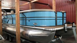 New Misty Harbor Biscayne Bay BC B-2285Biscayne Bay BC B-2285 Pontoon Boat For Sale
