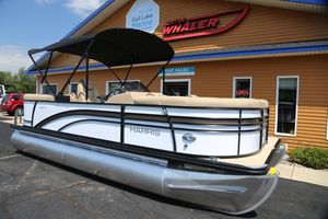 New Harris 200 Sunliner200 Sunliner Pontoon Boat For Sale