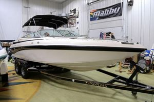 Used Crownline 225 BR225 BR Bowrider Boat For Sale