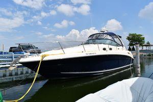 Used Sea Ray 360 Sundancer360 Sundancer Cruiser Boat For Sale