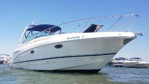 Used Chaparral Signature 280Signature 280 Cruiser Boat For Sale