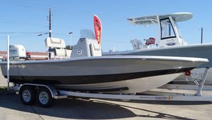 New Boca Bay 224 Bay224 Bay Boat For Sale