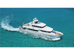 Used Motor Yacht Paragon 92 Motor Yacht For Sale