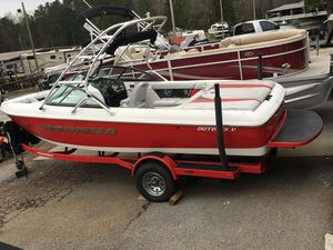 Used Moomba Outback V Other Boat For Sale