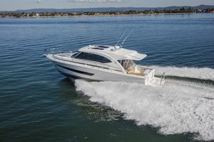 New Riviera 395 SUV Express Cruiser Boat For Sale