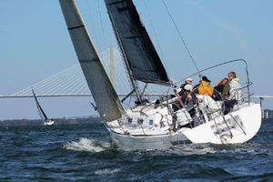 Used Beneteau 36.7 Racer and Cruiser Sailboat For Sale