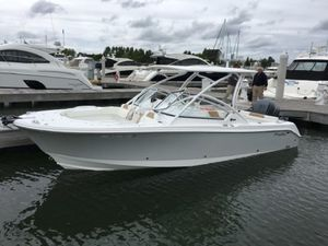 Used Edgewater 248 CX Cuddy Cabin Boat For Sale