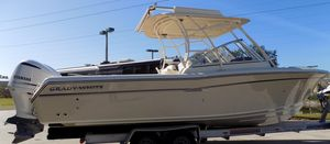 New Grady-White 285 Freedom Cruiser Boat For Sale