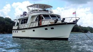 Used Defever 53 POC Motor Yacht Motor Yacht For Sale