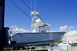 Used Seavee 390 Center Console Fishing Boat For Sale