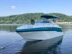 Used Four Winns 238 Vista Express Cruiser Boat For Sale