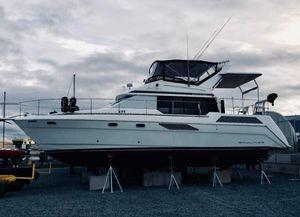 Used Bayliner 4387 Motor Yacht For Sale