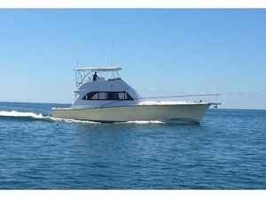 Used Egg Harbor 54 Convertible Updated Convertible Fishing Boat For Sale