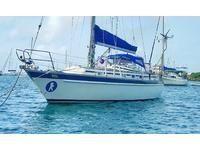 Used Malo 106 Cruiser Sailboat For Sale