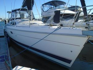 Used Hunter Passage 450 Sloop Sailboat For Sale