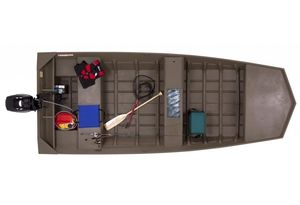 New Lowe L1652MT JonL1652MT Jon Aluminum Fishing Boat For Sale