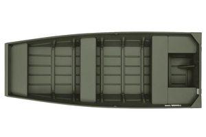 New Lowe Boats L1236 JonBoats L1236 Jon Boat For Sale