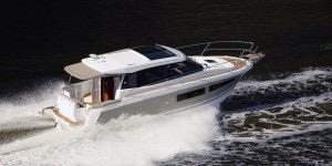 Used Jeanneau NC 9 Cruiser Boat For Sale