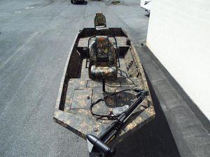 New Lowe Roughneck 1860 PathfinderRoughneck 1860 Pathfinder Jet Boat For Sale