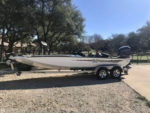 Used Xpress X21 Bass Boat For Sale