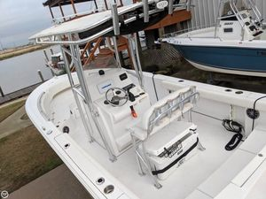 Used Sportsman Heritage S 231 Center Console Fishing Boat For Sale