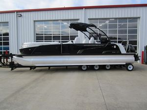 New Princecraft Vogue 27 XT Pontoon Boat For Sale