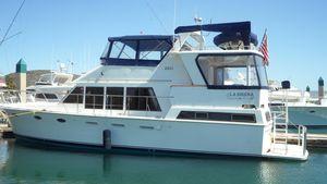 Used Mckinna Sundeck Motor Yacht Motor Yacht For Sale