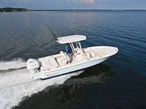 New Robalo 246 Cayman246 Cayman Center Console Fishing Boat For Sale