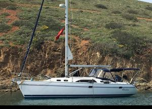 Used Catalina 385 Cruiser Sailboat For Sale