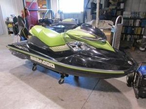Used Sea-Doo RXPRXP Personal Watercraft For Sale