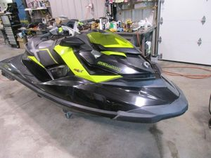 Used Sea-Doo 21CA - RXP X 26021CA - RXP X 260 Other Boat For Sale