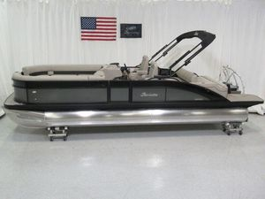 New Baretta E24UCE24UC Pontoon Boat For Sale