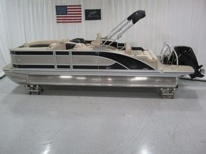 New Baretta L23UL23U Pontoon Boat For Sale