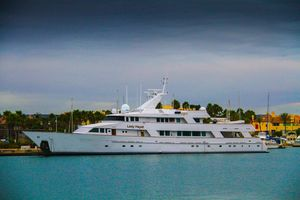 Used Picchiotti 157 Mega Yacht For Sale