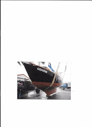 Used Folkes Cutter Sailboat For Sale