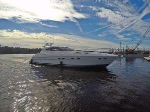 Used Neptunus 56 Express Cruiser Boat For Sale