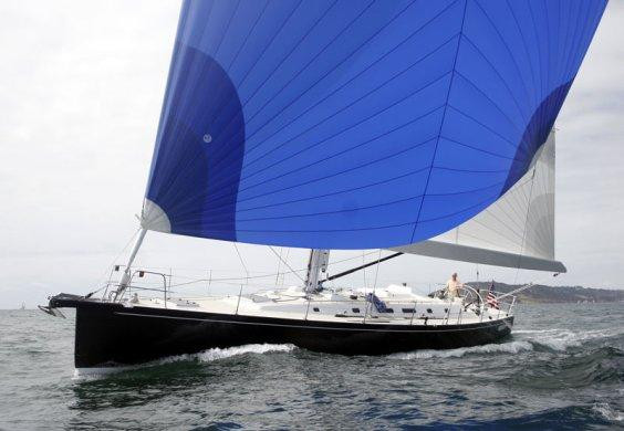 Used J Boats J 65 Racer and Cruiser Sailboat For Sale
